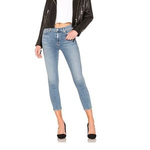 C of H Rocket Highrise crop skinny jeans
